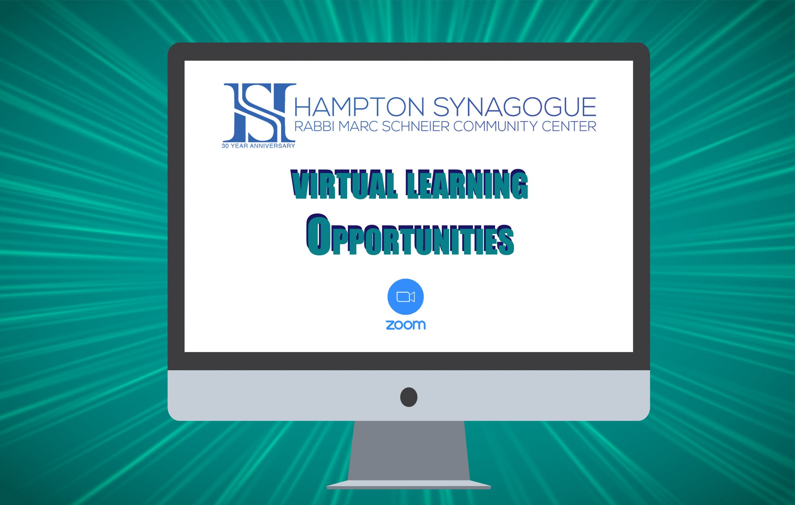 Virtual Learning Opportunities