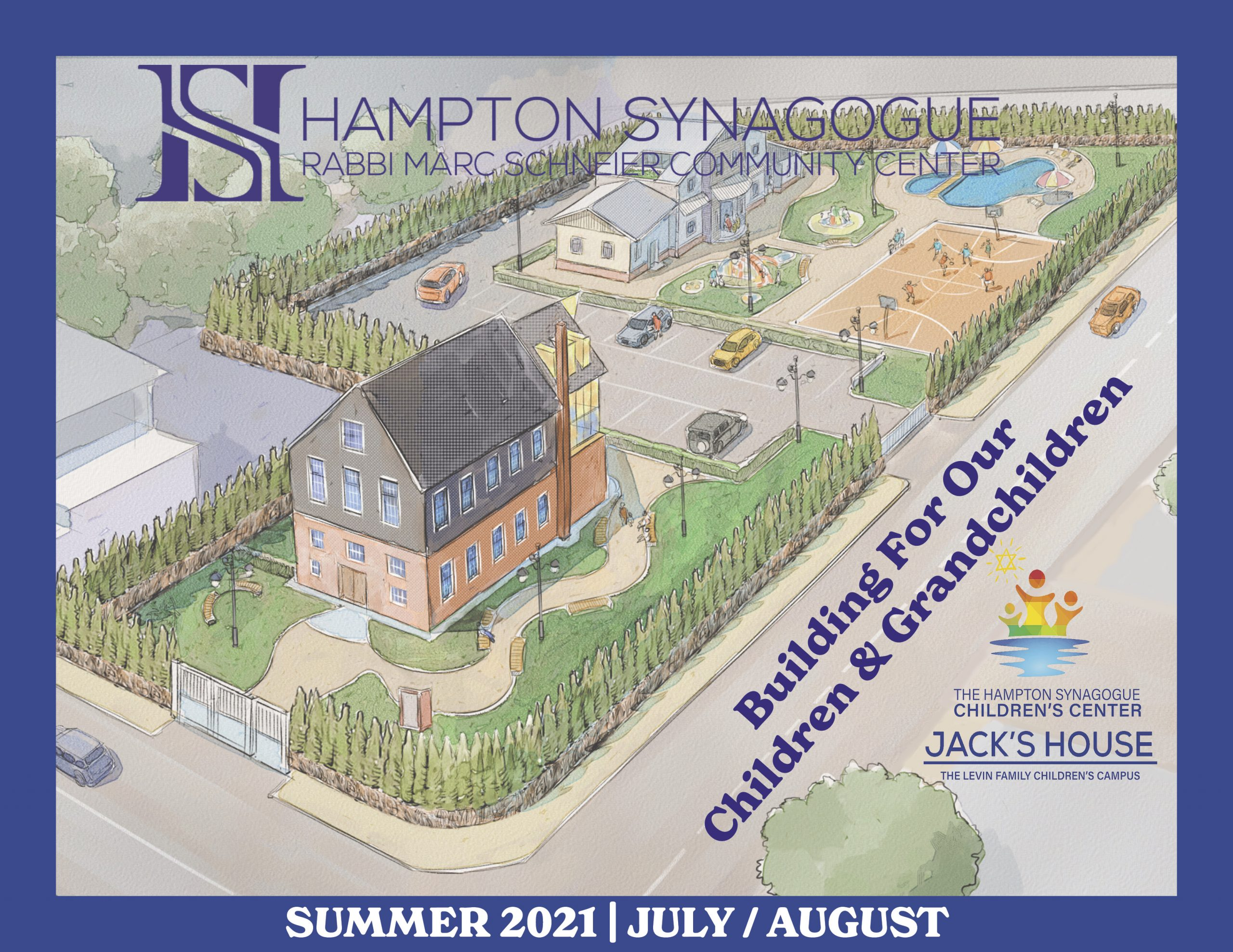 Read more about the article Summer 2021 Brochure
